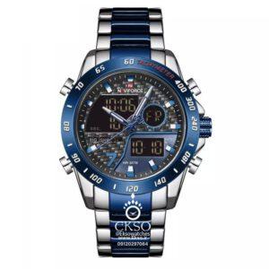 ساعت مچی مردانه ناوی فورس مدل 1201 NAVIFORCE