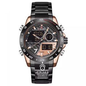 ساعت مچی مردانه ناوی فورس مدل 1202 NAVIFORCE