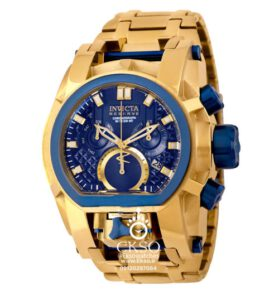ساعت مچی مردانه اینوکتا زئوس بولت مدل  INVICTA 1254