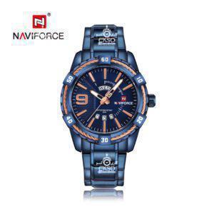 ساعت مچی مردانه ناوی فورس مدل NAVIFORCE 1285