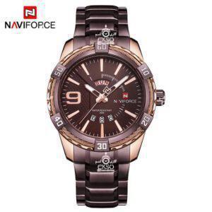 ساعت مچی مردانه ناوی فورس مدل NAVIFORCE 1284